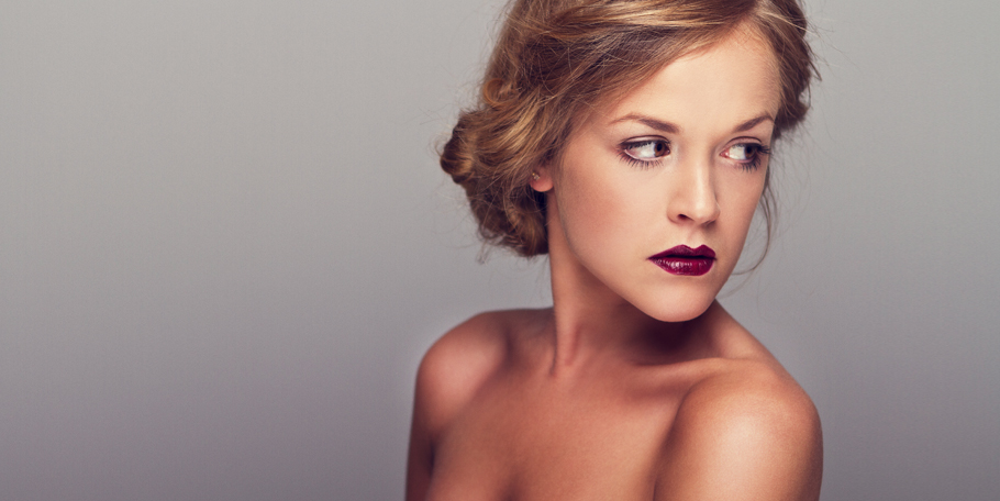 Skin Glamour Fotoshooting Beauty Soest Werl