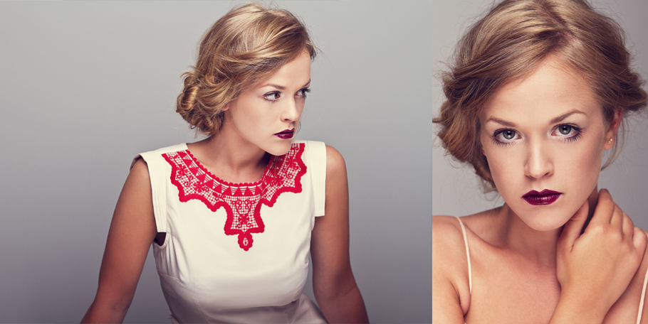 Beauty Glamour Portrait Fotoshooting Soest